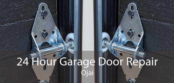 24 Hour Garage Door Repair Ojai