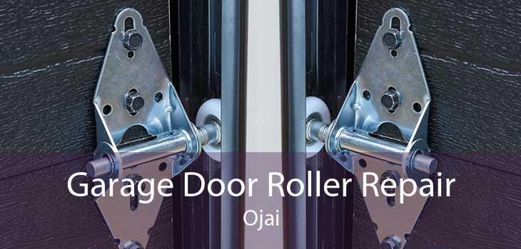 Garage Door Roller Repair Ojai