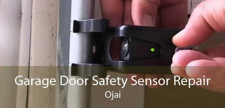 Garage Door Safety Sensor Repair Ojai